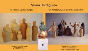 Titelbild Vicarii-Figuren