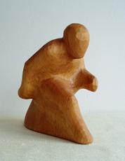 Figur Ruheloser